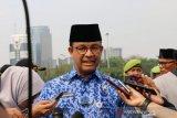 Pekerja Jakarta terima UMP 2,5 kali lipat dibanding Jateng