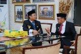 Gubernur  berharap Sulsel Expo rangsang inovasi daerah