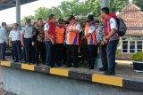 Pembangunan kereta bandara habiskan dana Rp76 miliar