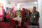 Tanoto Foundation latih guru SMP/MTSN di Siak praktik pembelajaran