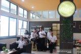 Tak hanya pelayanan publik, di MPP Payakumbuh juga ada Paliko Caffe