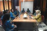 LKPP RI Lakukan Assesment Standar Layanan LPSE Di Konawe Utara