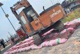 BC Karimun musnahkan barang dari 190 kasus kepabeanan