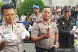 Polisi sita aset terduga pelaku narkoba di Tatanga
