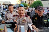 Polda Sulteng lakukan penggerebekan sarang Narkoba di Palu