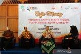 BEI membidik investor milenial di Yogyakarta