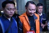KPK periksa enam saksi kasus suap Lampung Utara