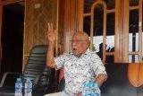 Ketua BMP: Peresmian Jembatan Youtefa momentum pemuda Papua kejar prestasi