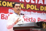 Anggota DPR pertanyakan TNI terpapar radikalisme