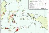 Sekda Merauke sebut lahan gambut di Selatan Papua penyebab munculnya titik api