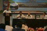 Sekertaris Daerah Sulbar minta DAS dijaga