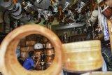 Pameran alat musik Indonesia di AS berhasil raih transaksi potensial Rp19,4 miliar