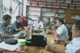 Jelang pilkada Gubernur, KPU Padang susun modul pendidikan pemilih