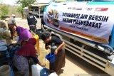 ACT-MRI distribusikan air bersih untuk warga Lombok Barat