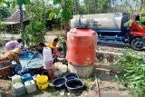 Wonosamodro daerah kekeringan terparah di Kabupaten Boyolali