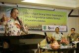 Kabupaten Musi Banyuasin optimalkan dana desa cegah kebakaran lahan