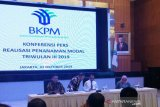 Presiden Joko Widodo minta peringkat kemudahan berbisnis minimal peringkat 50