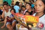 Wapres Ma'ruf Amin targetkan angka kekerdilan anak bisa turun hingga tujuh persen