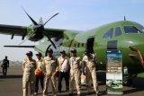 Indonesia jual pesawat CN-235 ke Nepal