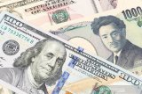 Dolar dikisaran paruh tengah 109 yen pada awal perdagangan di Tokyo