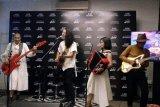 Grup asal Yogyakarta, Tashoora akan luncurkan fisik album perdana
