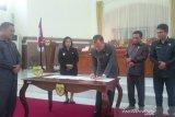 DPRD Gumas: Perampingan perangkat daerah jangan sampai korbankan PTT