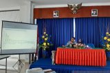 BPS: Penurunan harga transportasi sebabkan Kota Jayapura alami deflasi