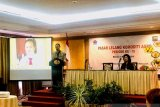 Wamen Perdagangan buka PLKA ke-10 di Sulawesi Utara