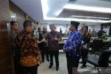 3 SPAM, 2 RTH, dan Tangsi Belanda resmi diserahterimakan ke Pemkab Siak