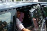 KPK periksa tujuh pejabat Pemkot Medan di Kejati Sumatera Utara