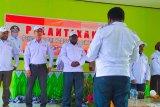 Pengurus PMI Deiyai telah dilantik
