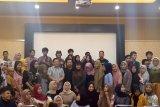 Pegadaian Padang dorong generasi millenial manfaatkan teknologi di era 4.0