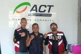 Gaspool dan ACT Lampung gelar kegiatan peduli gempa Maluku