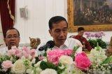 Presiden beri waktu Idham Azis menuntaskan kasus Novel maksimal Desember