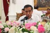Presiden tidak mau campuri kongres PSSI