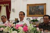 Presiden Jokowi pastikan tidak keluarkan Perppu KPK hingga uji materi selesai