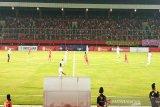 Kalteng Putra gagal balas dendam kontra  Persib Bandung