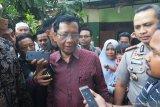 Terkait Perppu KPK, Presiden belum keluarkan putusan