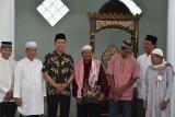 Nadalsyah harapkan pembangunan Masjid Al-Malik meningkatkan syiar Islam