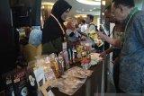 Produk olahan hasil pertanian hiasi mini ekspo HPS