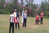 Papua loloskan satu tim ke final kejurnas gate ball di Sumut