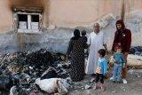 Suriah: Pendukung YPG/PKK menyerang kendaraan militer Rusia
