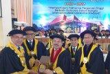 Unsri Palembang wajibkan dosen lakukan  pengabdian masyarakat