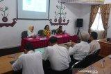 Pejabat eselon IIB Gumas ikuti uji kompetensi JPT Pratama