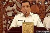 Kadis Pariwisata Jakarta Mundur, belum serap miliaran rupiah anggaran