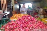 Inflasi Kota Solo tertinggi se-Jawa Tengah