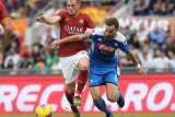AS Roma menang 2-1 atas Napoli