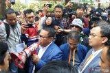 Enam calon ketua umum mundur dari kongres PSSI