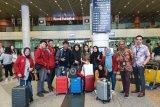 Garuda Indonesia dukung SMAN 15 pada Kompetisi Sains di Kuala Lumpur