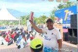 Kakanwil Perbendaharaan Irfa Ampri: Palu jadi prioritas pemerintah pusat